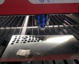 CNC de alta precisión de corte por láser para Metal madera Flc1325
