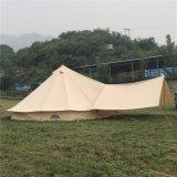 4 человек в походах Bell палатки Luxury Safari Палатка для продажи