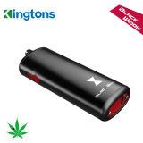 Керамические камера Digital сухой травы аккумулятор одноразовые E сигареты оптовая торговля