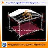 Aluminiumdach-Binder, Binder-Aluminium, Stadiums-Binder für Verkäufe (CS30)