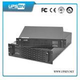 과민한 전자 장비를 위한 선반 마운트 온라인 UPS