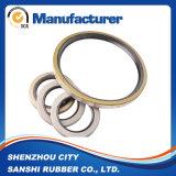 Qualitäts-Rahmen-Öldichtungen für Gruben-Maschinerie