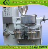 Le son de riz de l'huile intégré Appuyez sur la machine