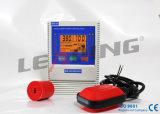 Controlador da Bomba digital inteligente, Fase 3 do Painel de Controle da Bomba com caixa de ABS