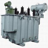 11/0.4kv 500kVA Transformadores imersos em óleo