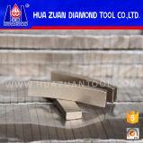 Nieuwe Aankomst 400mm het Segment van de Diamant voor Marmer