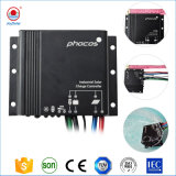 Phocos 12V 24V 10A 20A Cis10 Cis20 IP68 PWM 태양 가로등 및 태양 전지판을%s 태양 책임 관제사