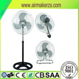 18 Zoll-industrieller Standplatz-Ventilator mit CB/Ce/für Südamerika