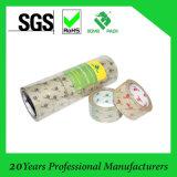 BOPP Venta caliente / OPP Super Clear pegajosa BOPP cinta de embalaje