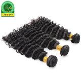 Fabricant Prix Top qualité Remy Cheveux humains pour l'enchevêtrement des fils de trame libre