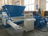 짐짝으로 만들 폐기물 알루미늄 기계 재생