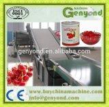 Fábrica de tratamento completa automática da cereja