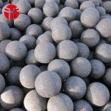 Износ 4 дюймов сопротивляя шарику Forgrd стальному для электростанции