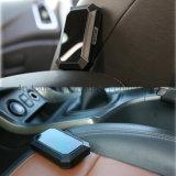 Perseguidor del GPS del vehículo con la localización bimodal A10 de GPS+Lbs