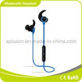 Mini-tour de cou dans l'oreille sport écouteurs Bluetooth sans fil pour les téléphones mobiles