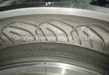 90/90-18 Quallity autorizó el fabricante del molde del neumático de la motocicleta