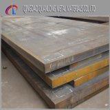 摩耗抵抗のマンガンの鋼板DIN 1.3401