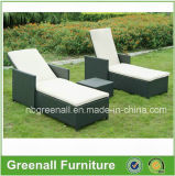 Rattan-Möbel/Nichtstuer des Garten-Furniture/Wicker Furniture/Outdoor Furniture/Chaise