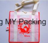 競争価格はPPのNon-Wovenショッピング・バッグをリサイクルする