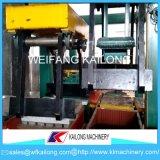 Máquina de moldear de la arena de la fundición de la alta calidad