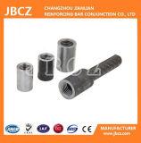 collegamento meccanico dell'accoppiatore del tondo per cemento armato di 12-40mm