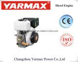motor diesel salpicado presión vertical 4-Stroke