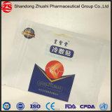 Infantiles Nabelpasten-Kräuterfieber-abkühlende Änderung am Objektprogramm hergestellt in China