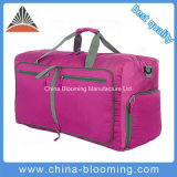 Waterproof Nylon Shoulder Outdoor Sports Travel Duffel Fitness Gym Bag