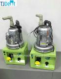 Leistungsfähig 2 Geräten-zahnmedizinisches Vakuumpumpe-Absaugung-Gerät (GS-02) liefern
