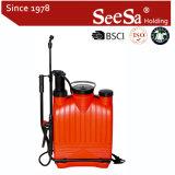 16L mochila/Mochila Pressão Manual pulverizador agrícola (SX-LC18E)