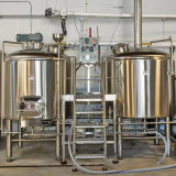 strumentazione Nano utilizzata 500L di preparazione della birra con l'UL