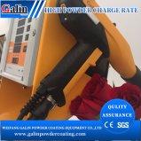 Galin/manuelle elektrostatische Puder-Beschichtung Gema-2L/Spray-/Tülle-Gerät für Beispielteile