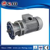 La serie WB de aluminio de aleación de pequeña potencia Micro Cycloidal reductores orientada