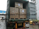 304 316 Aço Acabamento polido industriais pesados de bandas de cintagem de aço inoxidável