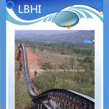 Manufactue BeltおよびMaterial HandlingのためのPipe Conveyor