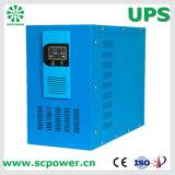 UPS de alta temperatura do apoio do tamanho da proteção 2kVA mini para o uso do escritório