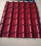 Strato ondulato preverniciato 4X8 per le Camere del tetto