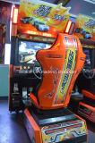 2016 macchina a gettoni del video gioco del simulatore di corsa di automobile del driver 3 di velocità