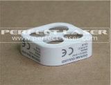 المعادن / الفولاذ المقاوم للصدأ المحمولة الألياف البسيطة علامة ليزر مع اوربا الموافقة