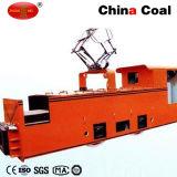 Cjy20/6, 7, 9gp chariot locomotive électrique de 20 tonnes pour l'exploitation minière
