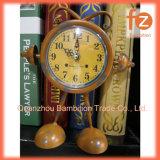 Creativo publicitario Reloj mesa metálica016023 Fz.