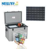 OEM 70L Acdc 12/24V&AC100-240V 태양 휴대용 냉장고 또는 차 냉장고 Br70AC4