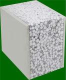 Contruction 물자 건설을%s 가벼운 EPS 샌드위치 벽면은 반대로 흔들런다