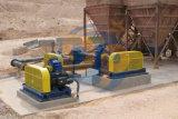 Teoria della pompa centrifuga e pompa della draga di aspirazione della sabbia di applicazione delle acque luride