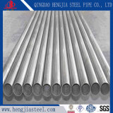 De Standaard316L Gelaste Pijp van het Roestvrij staal ASTM