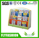 Étagère de livres pour meubles pour enfants colorés et durables (SF-100C)