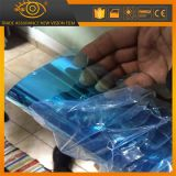 Decoración azul a verde camaleón de la Energía Solar Film para coche Tinting