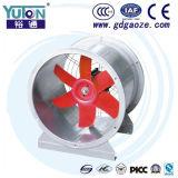 Yuton hoher Standard-Tunnel-Strömung-Ventilatoren