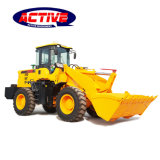 AL935C 2ton, 2.5ton, среднего размера затяжелитель колеса 3ton при одобренный Ce