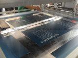 Macchina non tessuta Zxh-A1200 della stampante dello schermo di colore